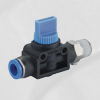 Push In Fittings - Hand Valves