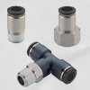 Push In Fittings Inch BSP